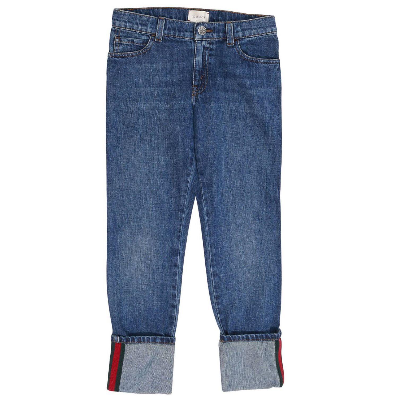 Jeans Jeans Kids Gucci 8231487