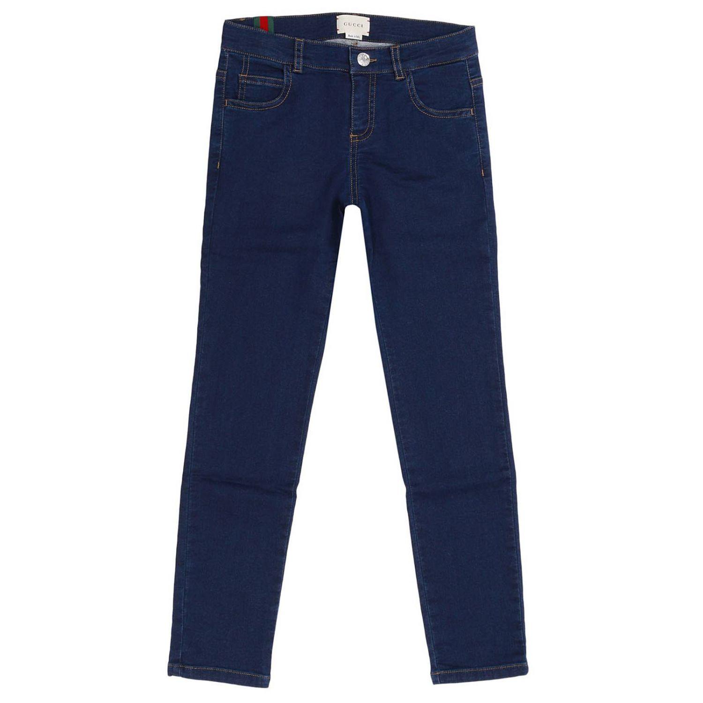 Jeans Jeans Kids Gucci 8231667