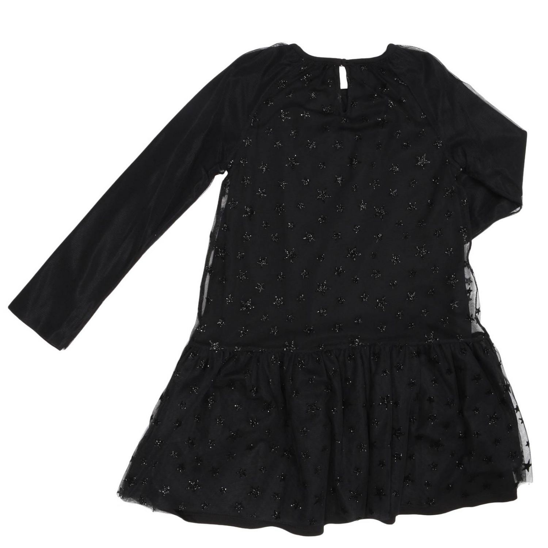 Dress kids Pinko black 2