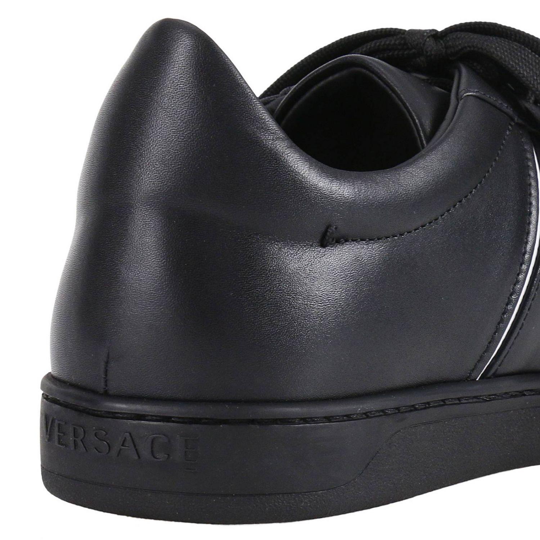 Shoes men Versace   Sneakers Versace