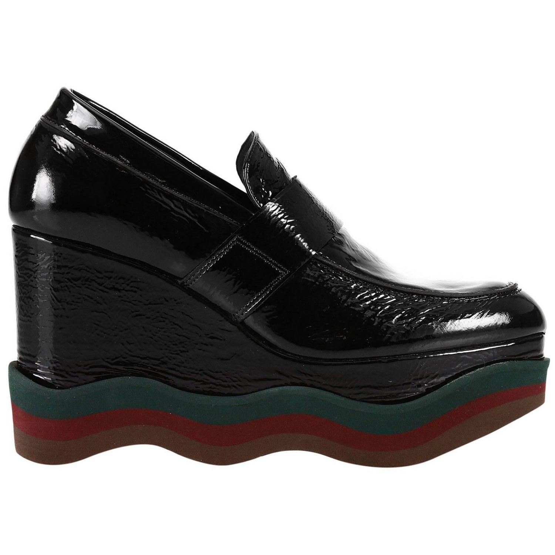 Shoes women Paloma BarcelÒ mahogany 1