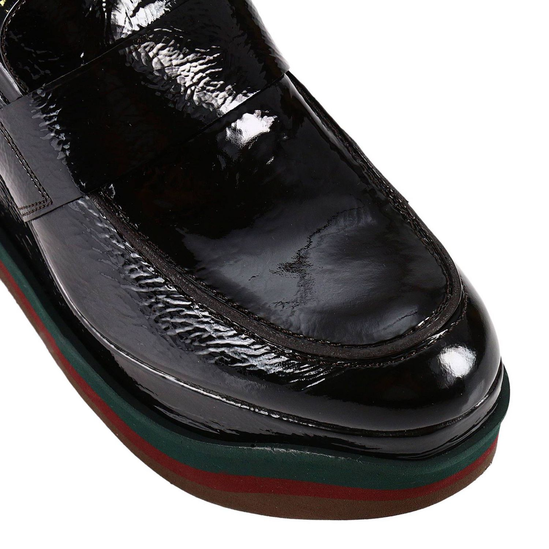 Shoes women Paloma BarcelÒ mahogany 3