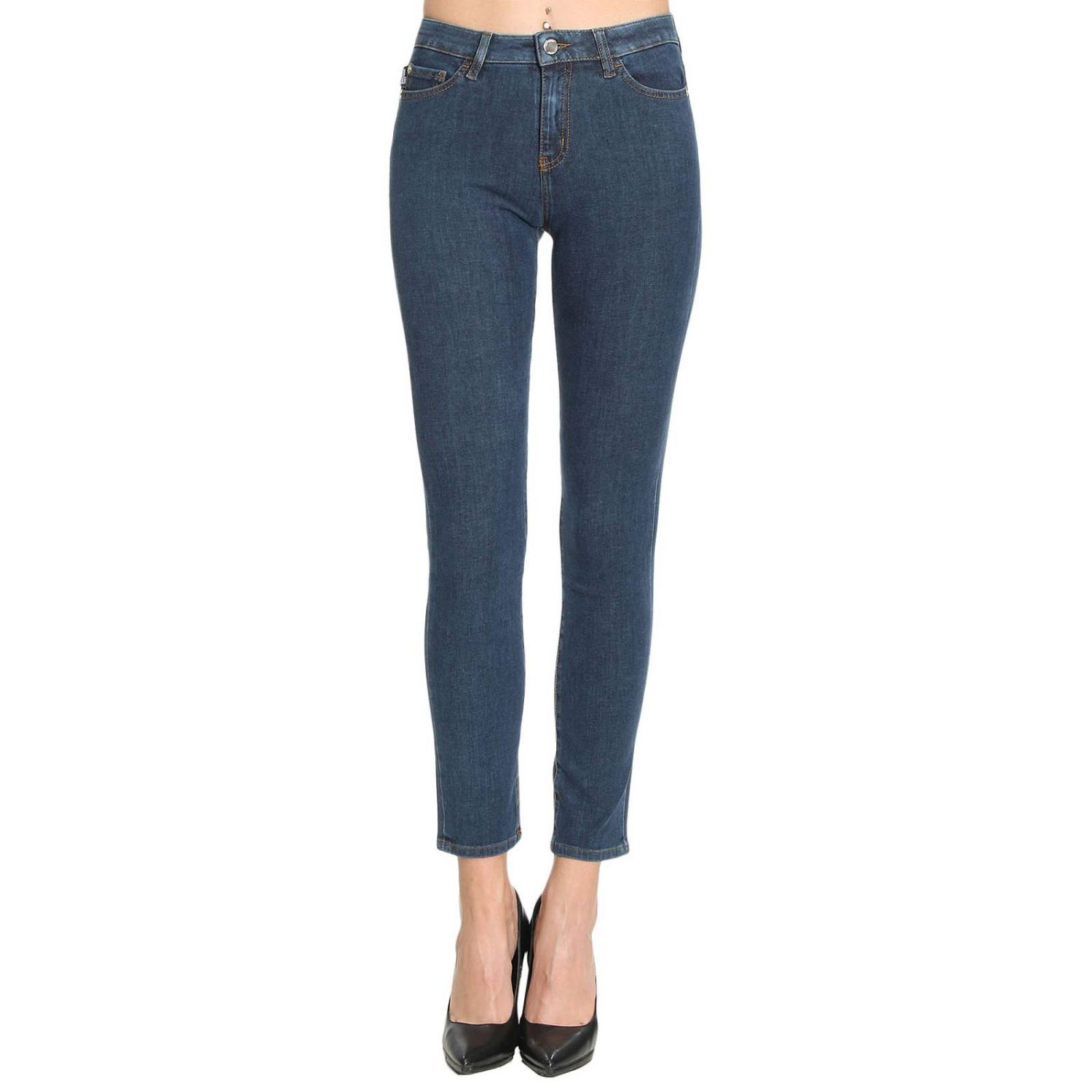 Jeans Jeans Women Moschino Love 8259360