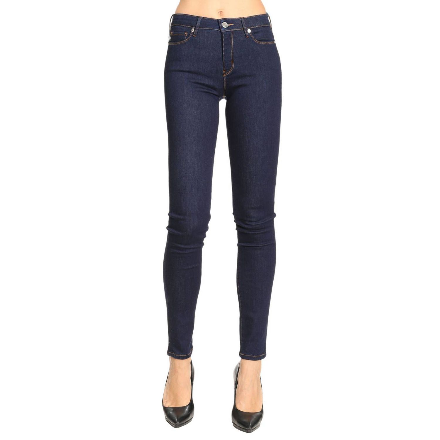 Jeans Jeans Women Moschino Love 8259364