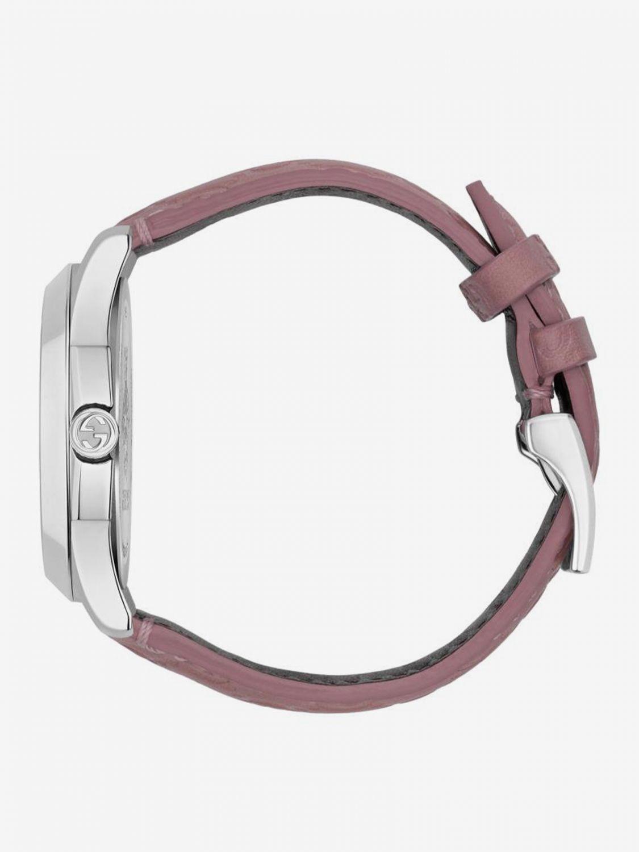 Watch Gucci: Watch men Gucci pink 3