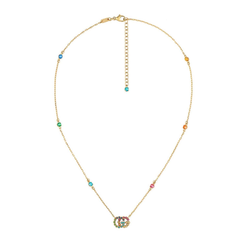Jewel Gucci: Jewel women Gucci gold 1