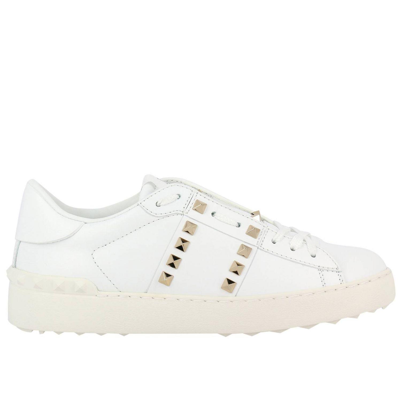 Sneakers Valentino Rockstud Spike Sneakers Untitled 11 8286996