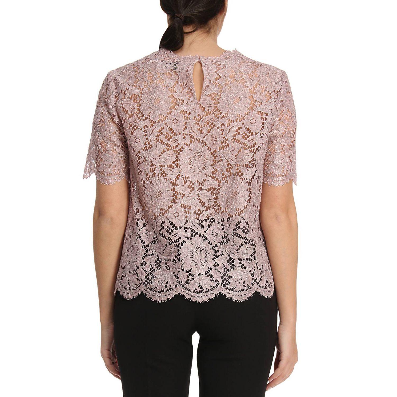 Блузка Женское Valentino розовый 3