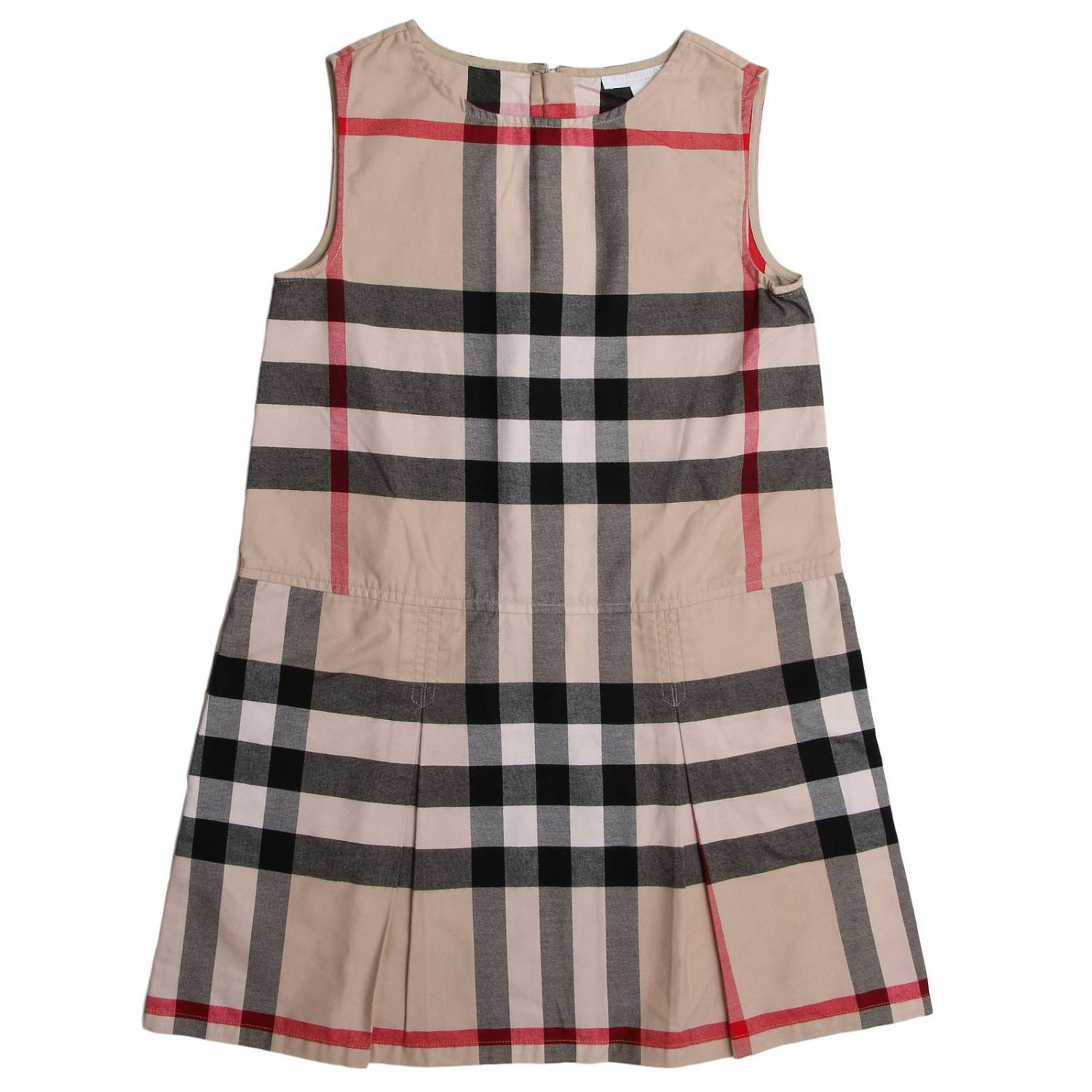 Robe enfant Burberry | Robe Burberry Enfant