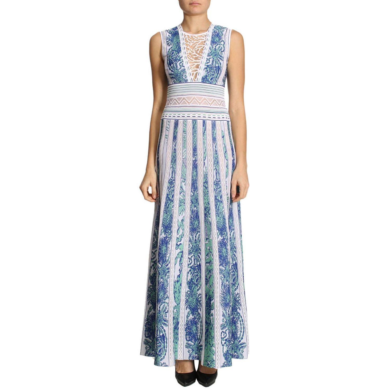 Dress Dress Women Roberto Cavalli 8290042