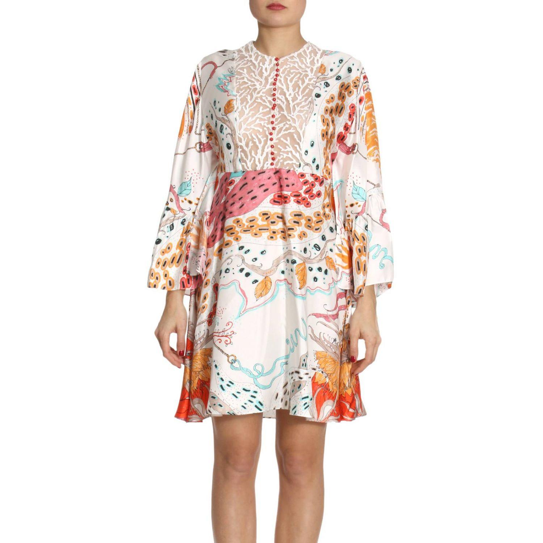 Dress Dress Women Roberto Cavalli 8288409