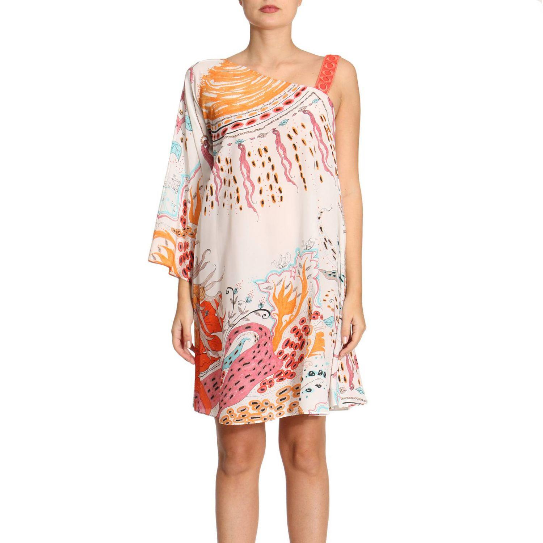 Dress Dress Women Roberto Cavalli 8288410