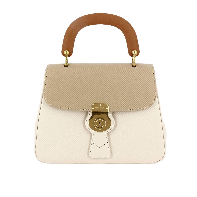 Handbag Shoulder Bag Women Burberry 8288611