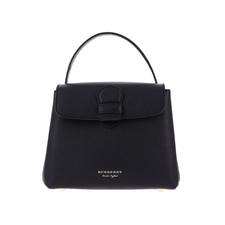 Handbag Shoulder Bag Women Burberry 8288645