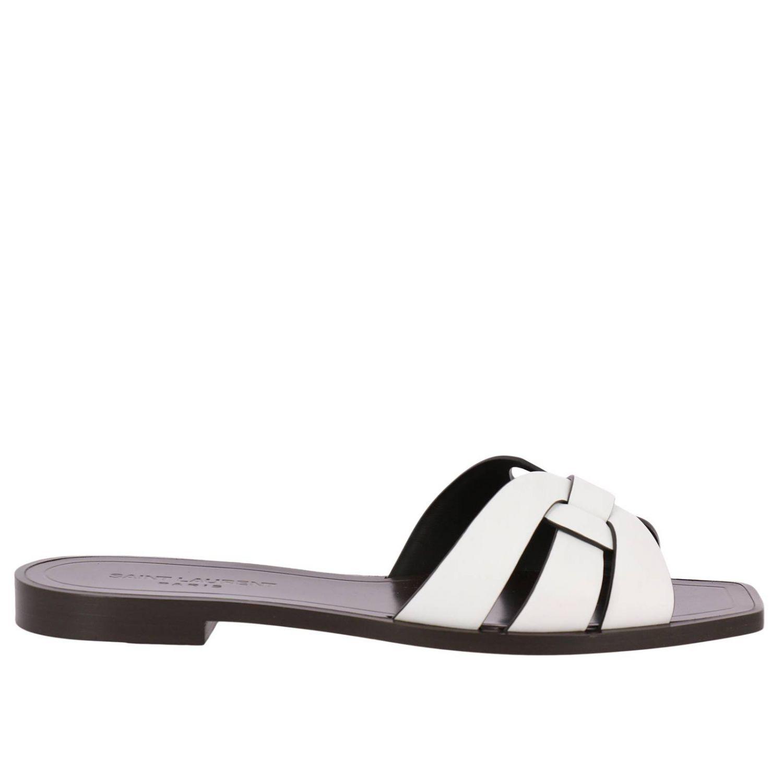 morbido Esperienza Pane  sandali bassi incrociati online shop 1cbd7 66f88