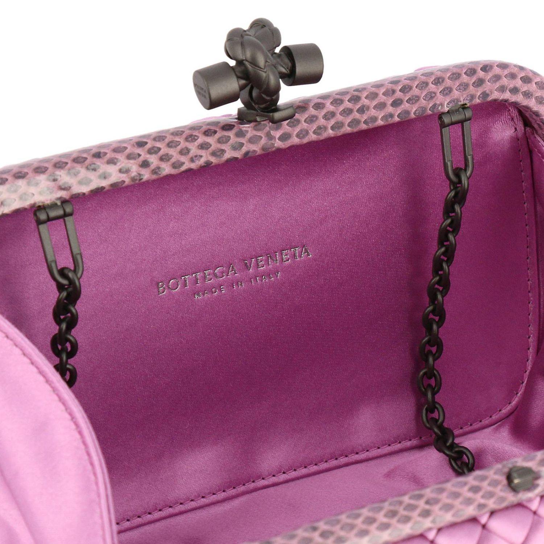 Clutch Bottega Veneta: Shoulder bag women Bottega Veneta hortensia 4