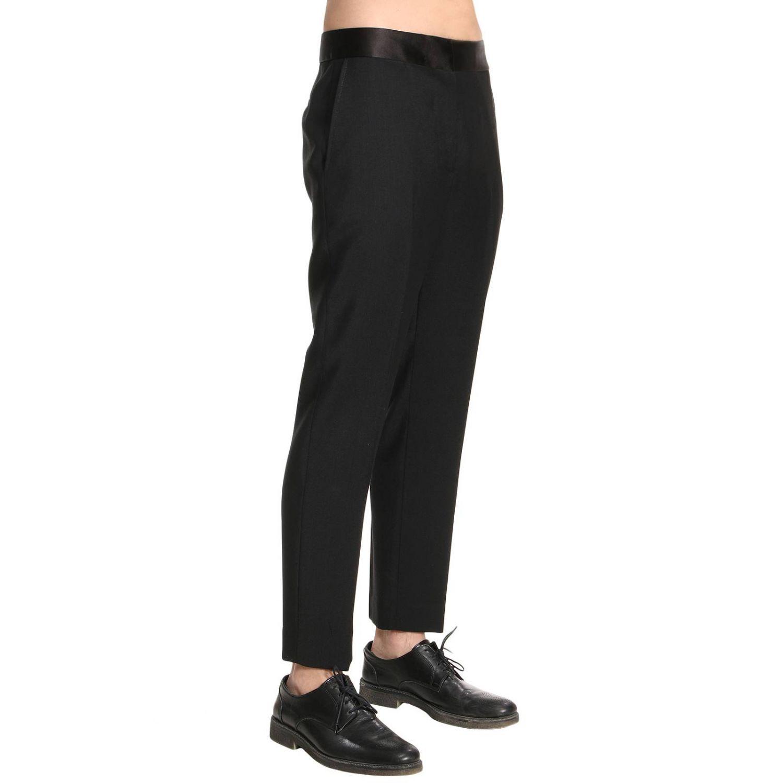裤子 Bottega Veneta: 裤子 女士 Bottega Veneta 黑色 2
