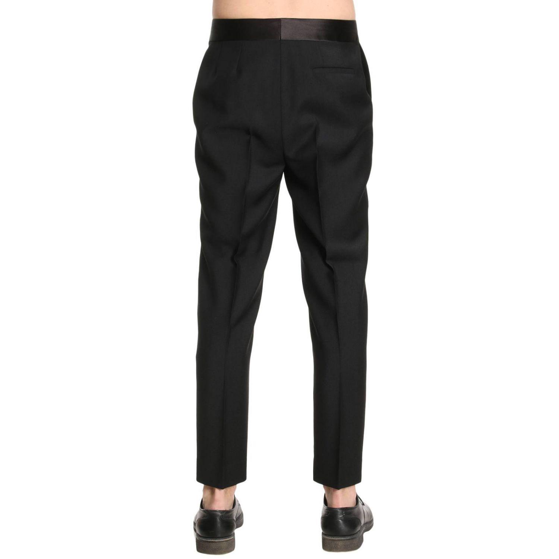 裤子 Bottega Veneta: 裤子 女士 Bottega Veneta 黑色 3