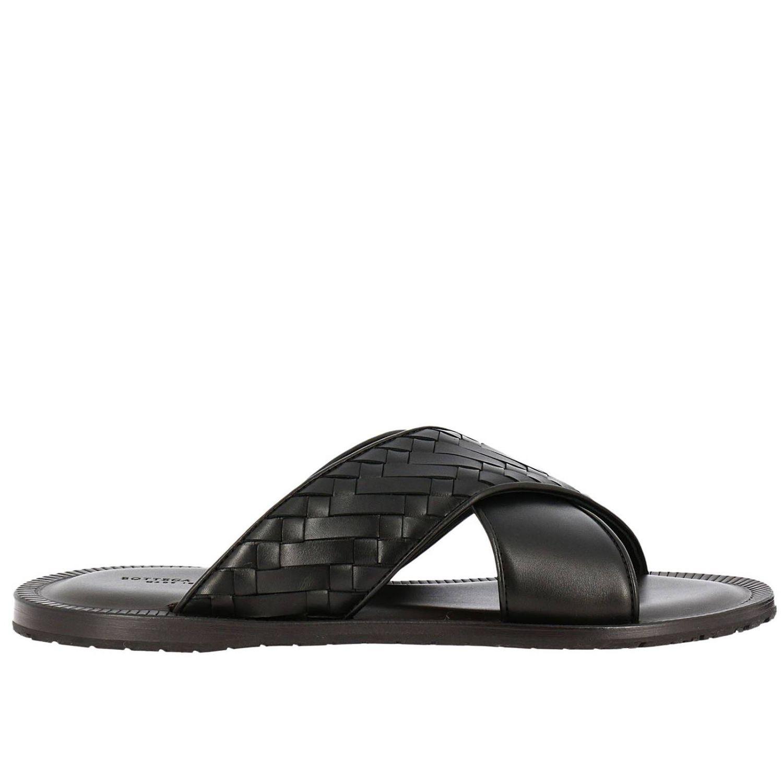 Sandals Bottega Veneta 496887 VBG71