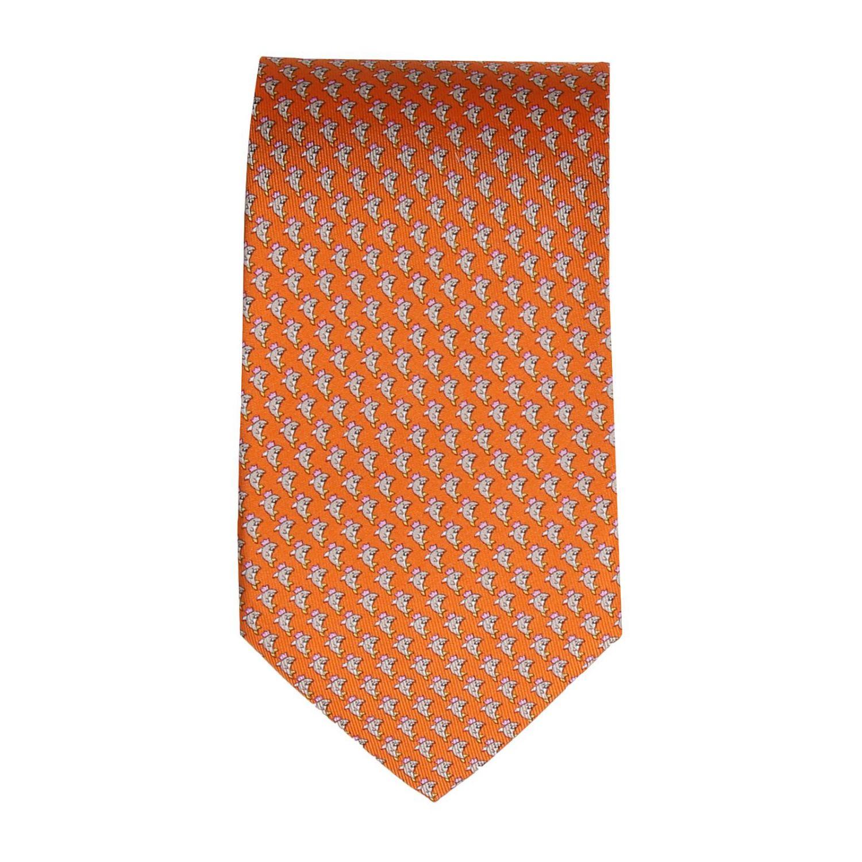 Tie Tie Men Salvatore Ferragamo 8290424