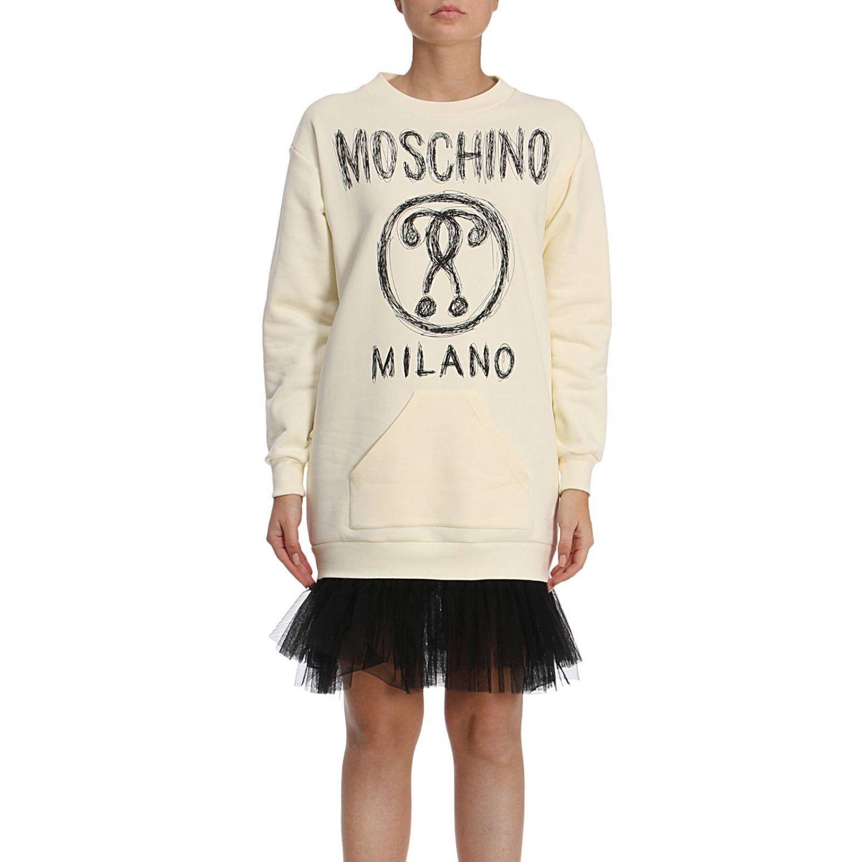 Dress Dress Women Moschino Couture 8292327