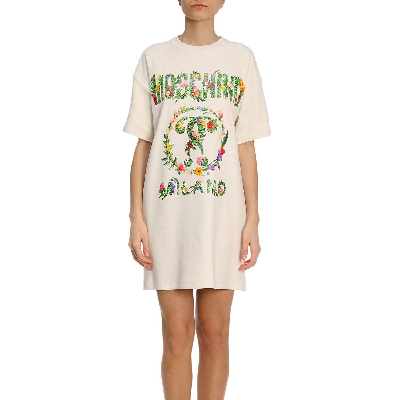 Dress Dress Women Moschino Couture 8292354