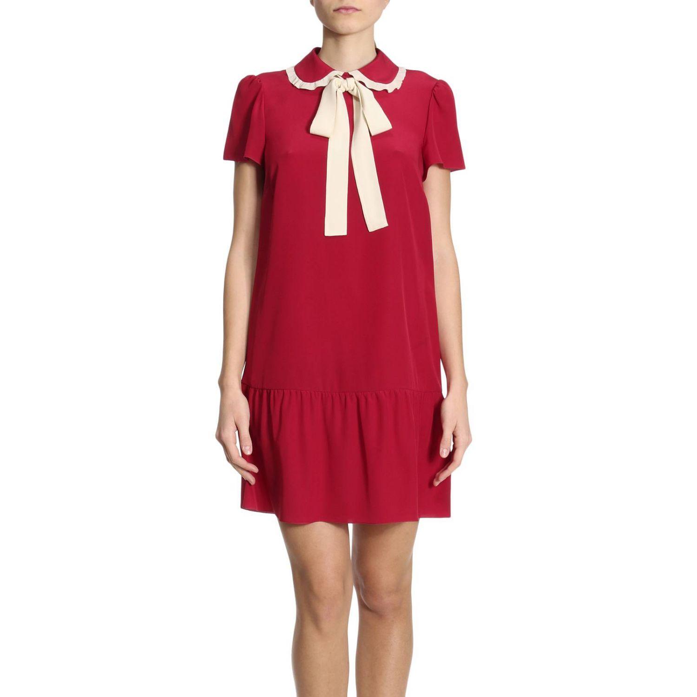 Dress Dress Women Red Valentino 8293130
