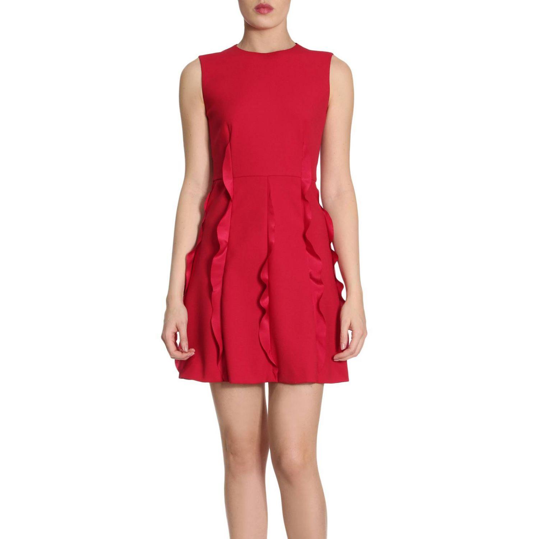 Dress Dress Women Red Valentino 8293135