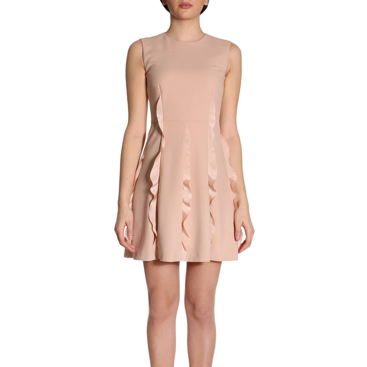 Dress Dress Women Red Valentino 8293139