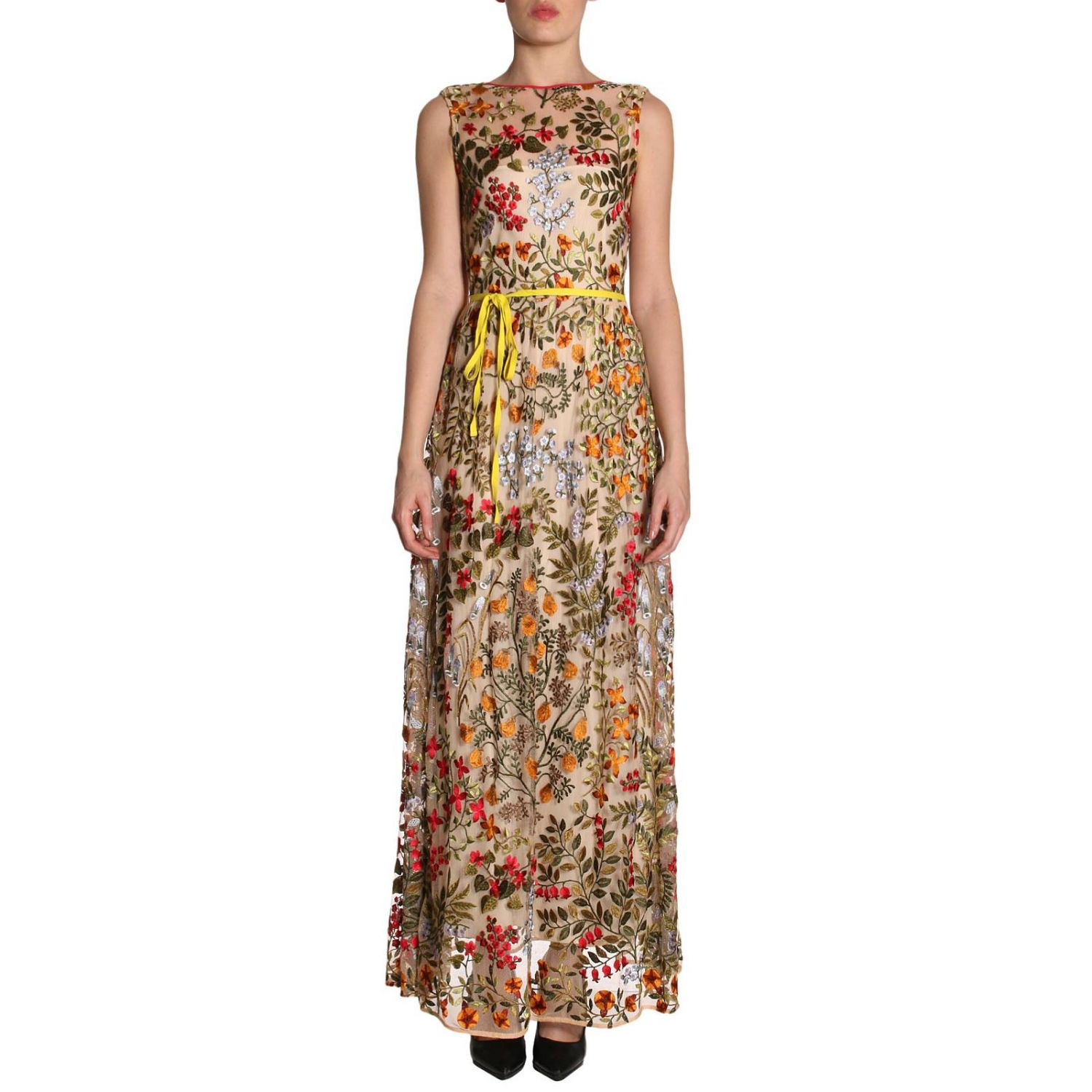 Dress Dress Women Red Valentino 8293150