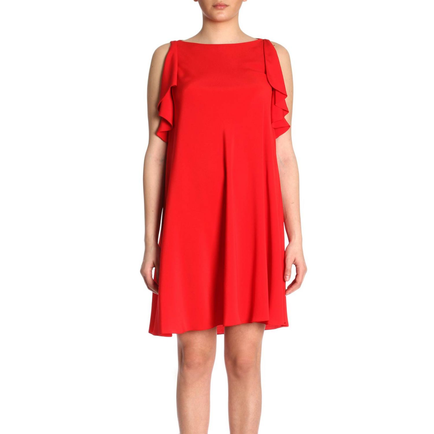 Dress Dress Women Red Valentino 8293196