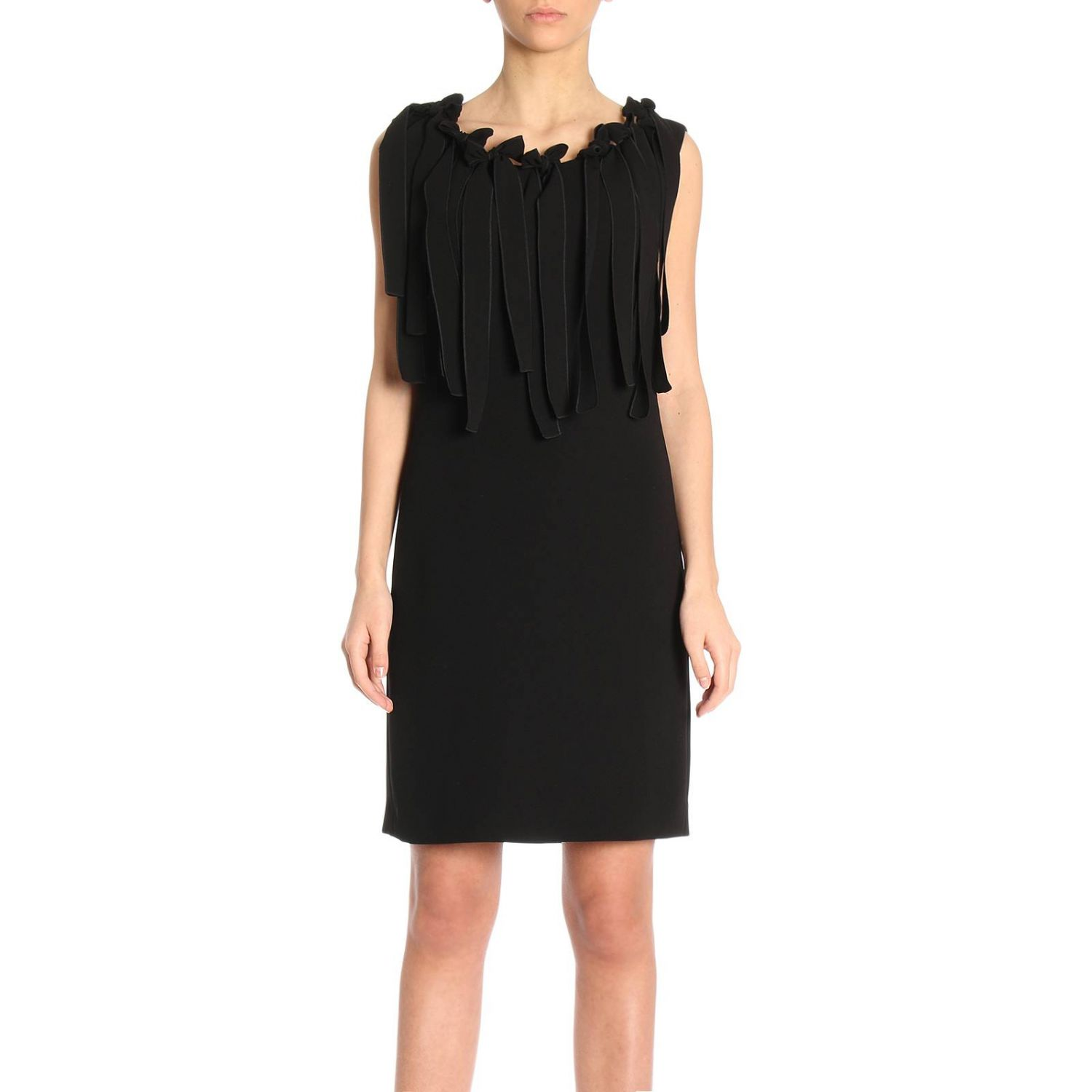 Dress Dress Women Boutique Moschino 8293897
