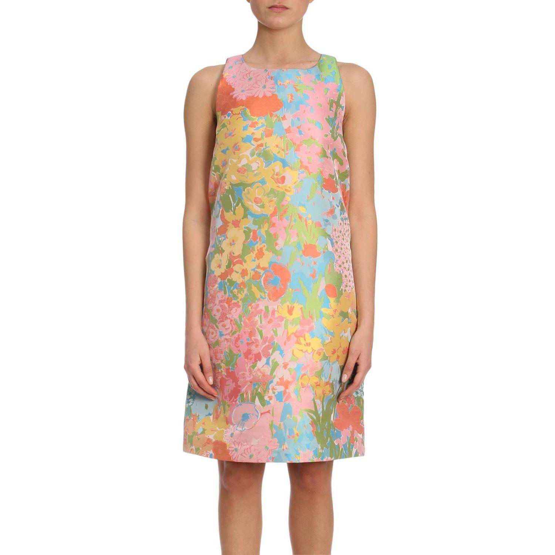 Dress Dress Women Boutique Moschino 8293915
