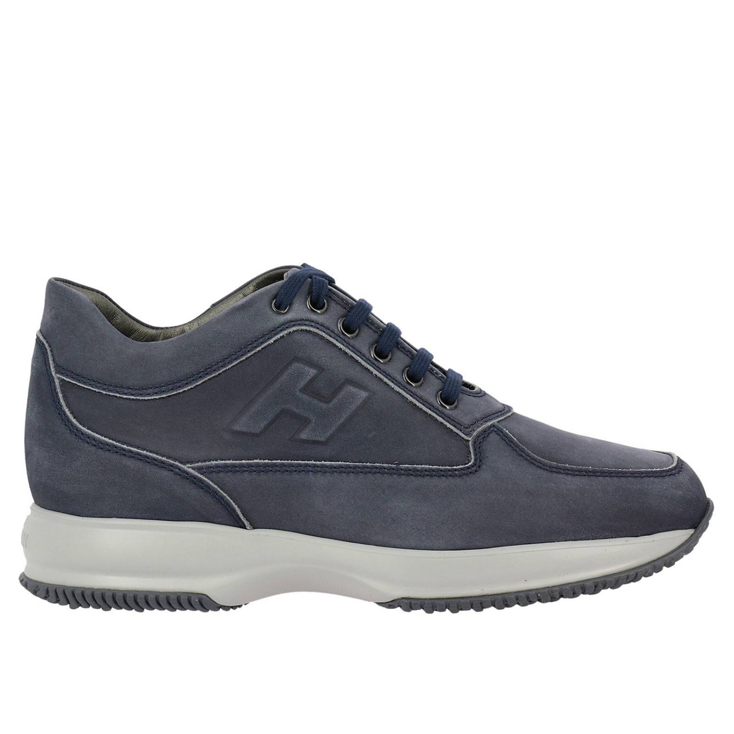 Sneakers Shoes Men Hogan 8294451