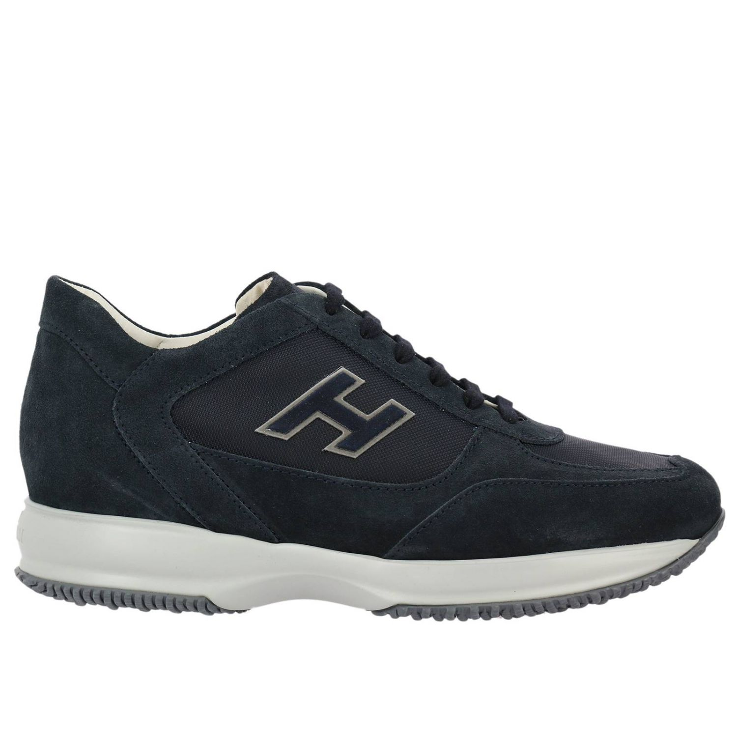 Sneakers Shoes Men Hogan 8294602