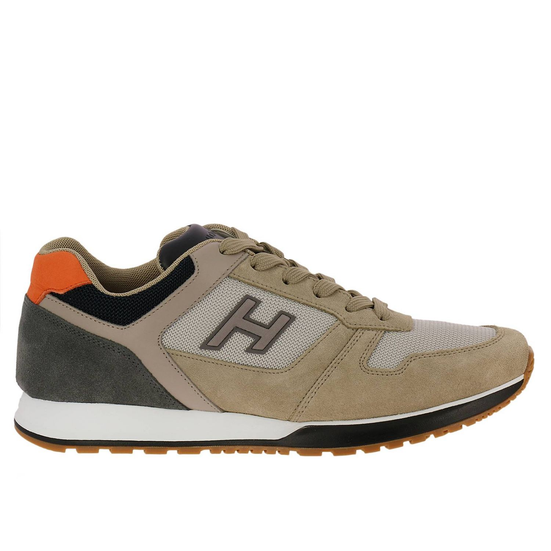 Sneakers Shoes Men Hogan 8372359