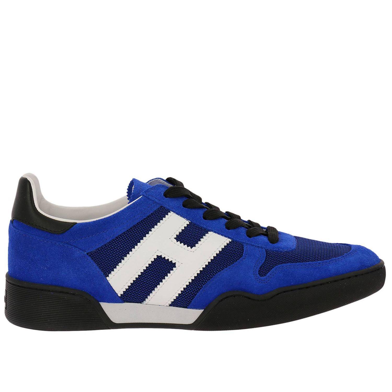 Sneakers Shoes Men Hogan 8367581