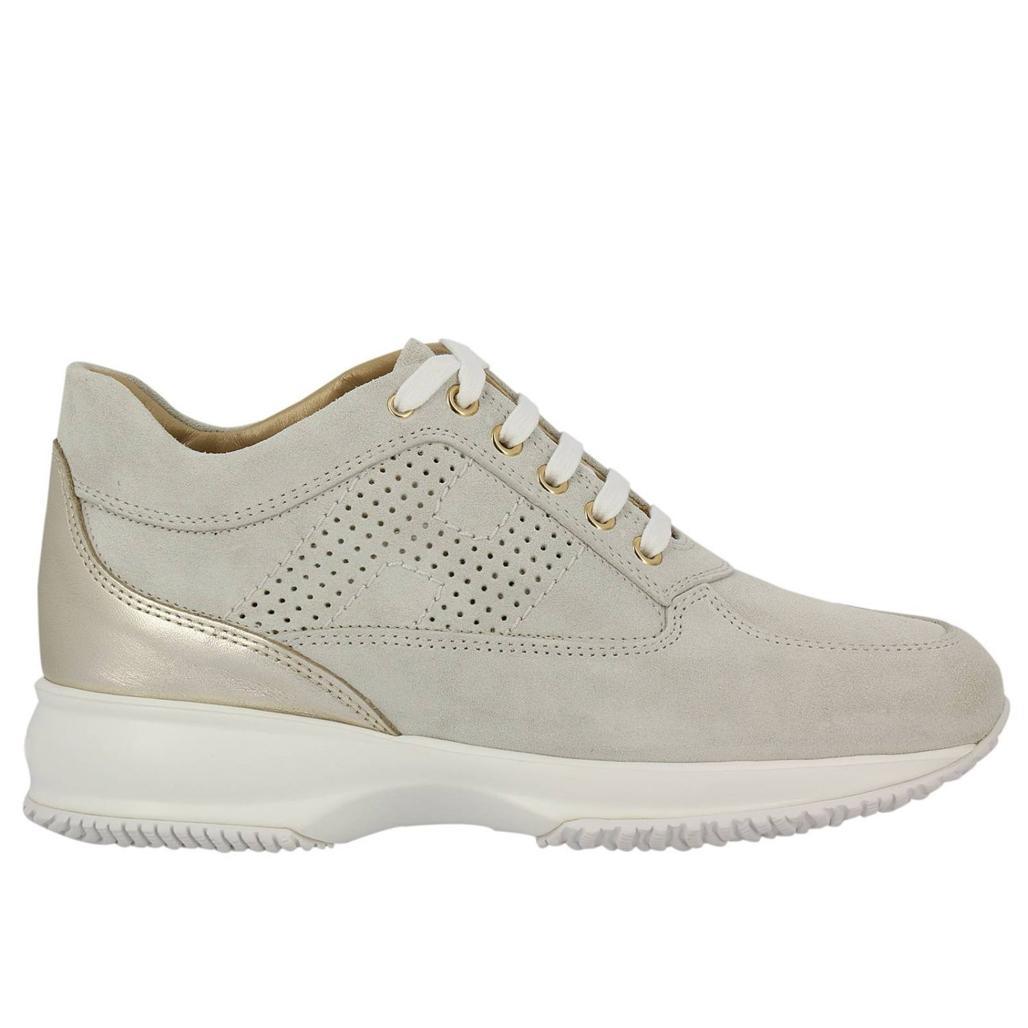 Sneakers Shoes Women Hogan 8295140