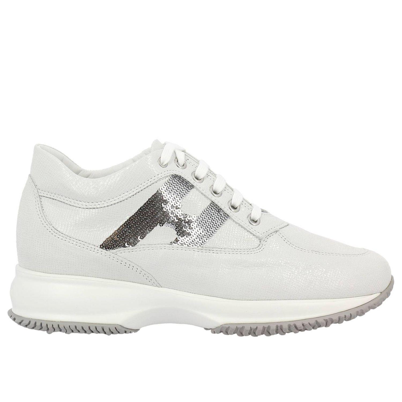 Sneakers Shoes Women Hogan 8295207