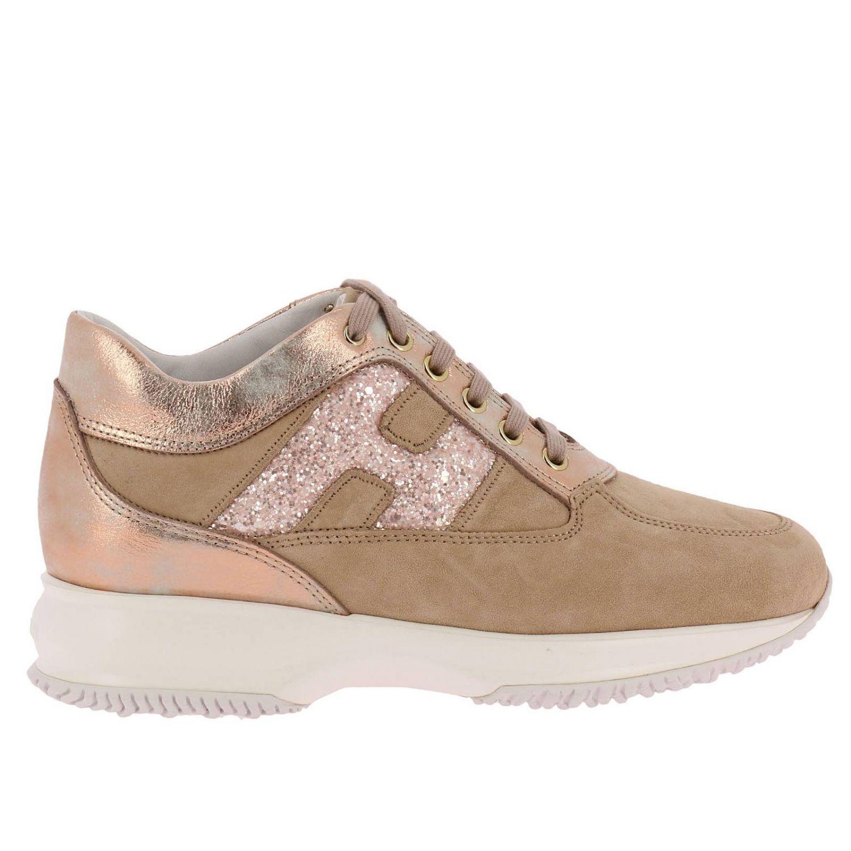 Sneakers Shoes Women Hogan 8295456
