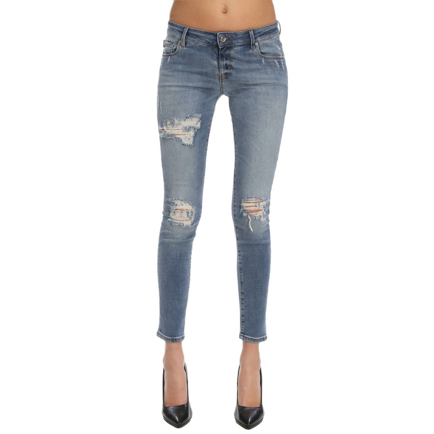 Jeans Jeans Women Moschino Love 8297724