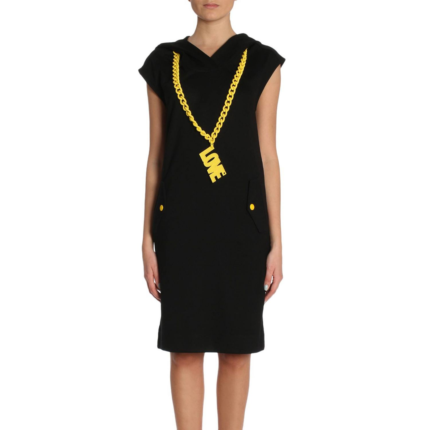 Dress Dress Women Moschino Love 8297809
