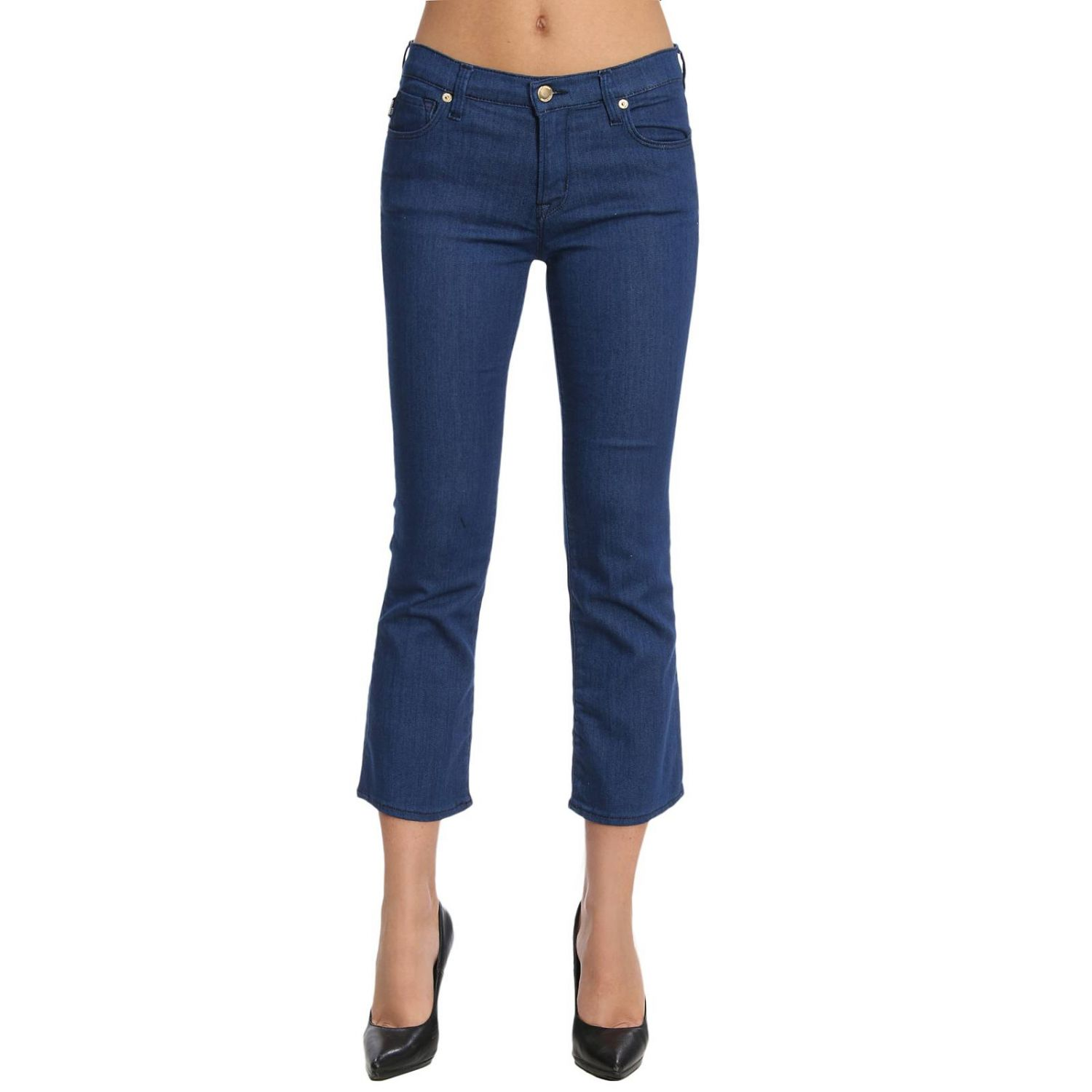 Jeans Jeans Women Moschino Love 8297992