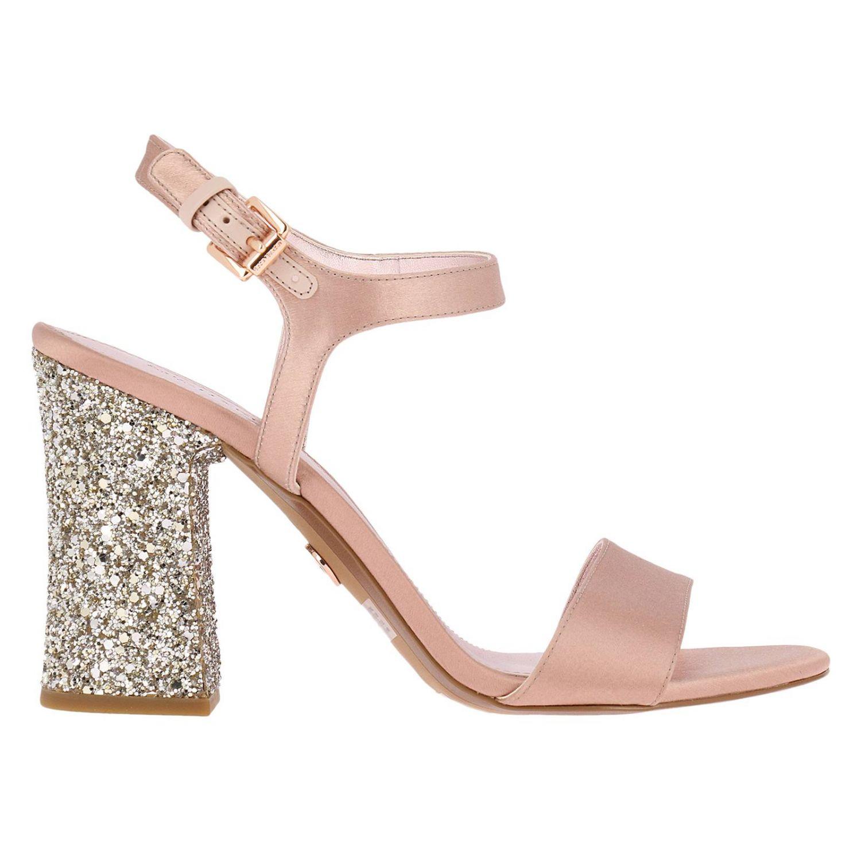 Heeled Sandals Shoes Women Michael Michael Kors 8302707