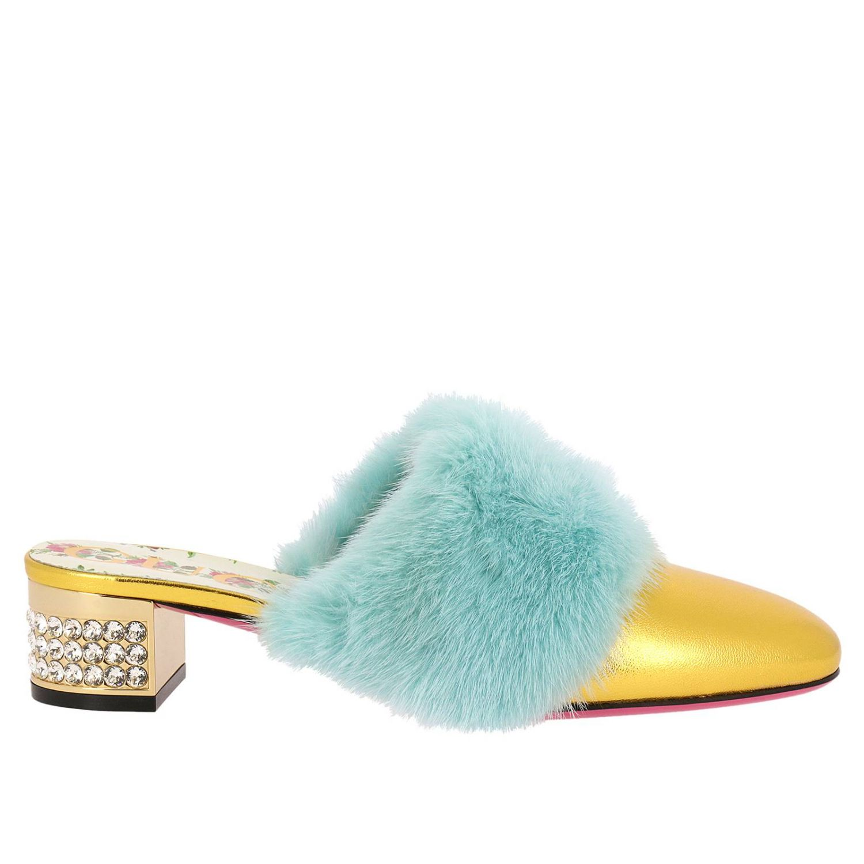 High Heel Shoes Shoes Women Gucci 8302967