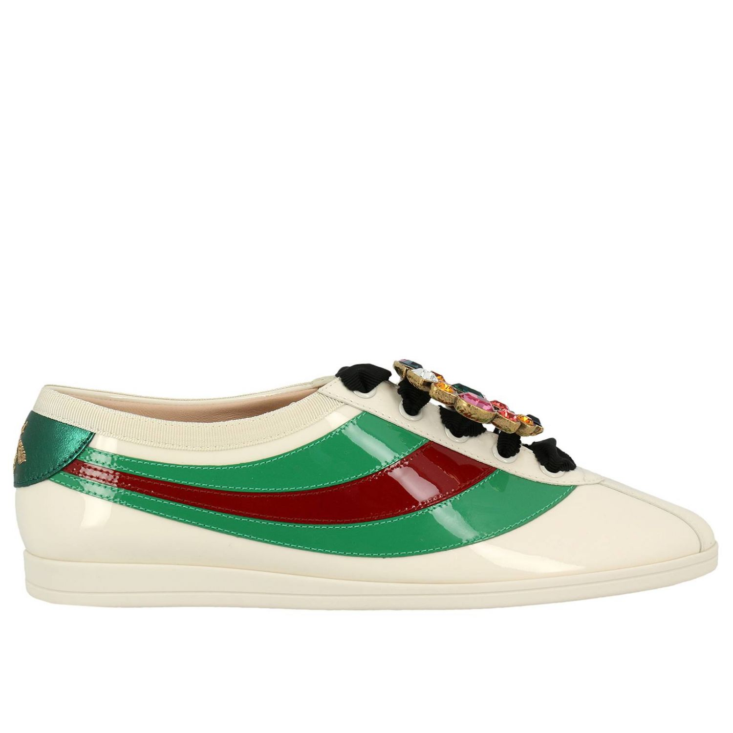 Sneakers Shoes Women Gucci 8303006