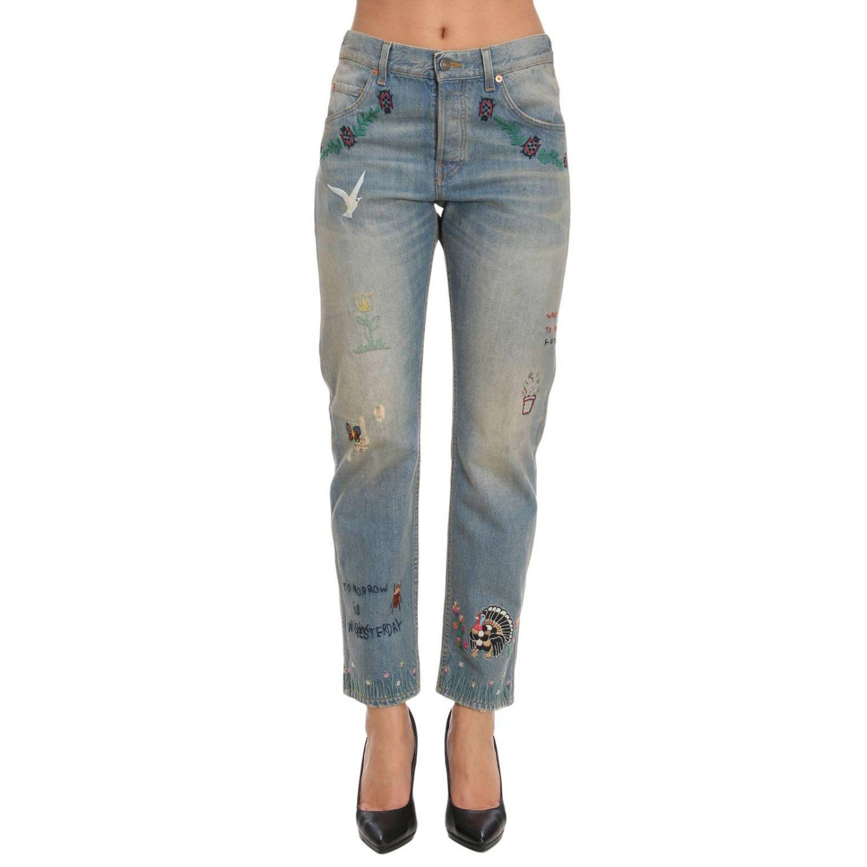 Jeans Jeans Men Gucci 8303385
