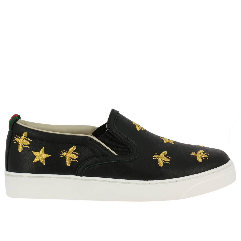 Shoes Shoes Kids Gucci 8303605