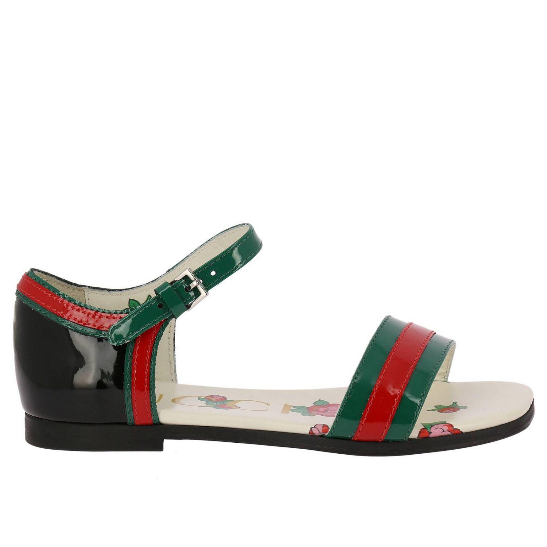 Shoes Shoes Kids Gucci 8303669