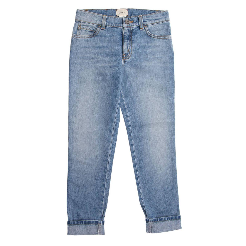 Jeans Jeans Kids Gucci 8303809